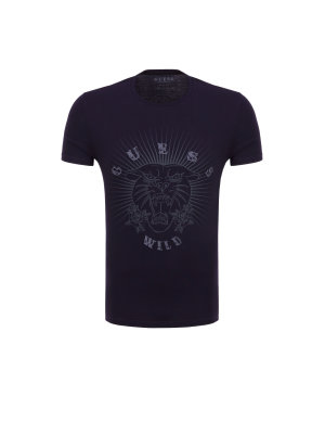Guess Jeans T-shirt Guess Wild