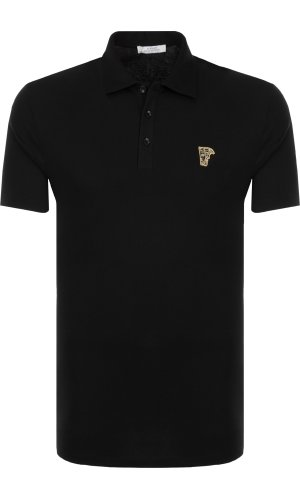 Versace Collection Polo | Regular Fit