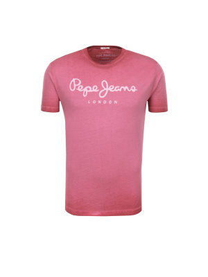 Pepe Jeans London T-shirt West sir