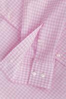 Koszula Jason Boss różowy