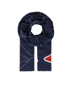 Tommy Hilfiger Scarf Corporate