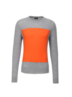 Diesel Sweter K-Resoluta