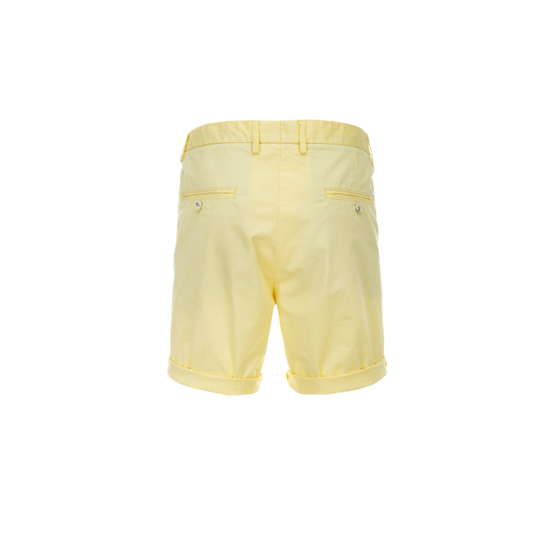 Chino Martin shorts Marciano Guess yellow