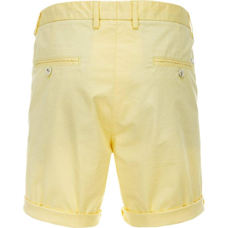 Chino Martin shorts Marciano Guess yellow