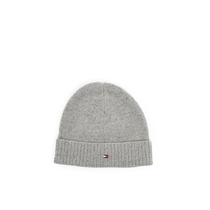 New Donegal beanie Tommy Hilfiger ash gray
