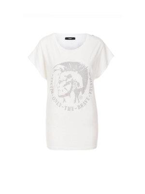 Diesel T-shirt T Serra J Maglietta