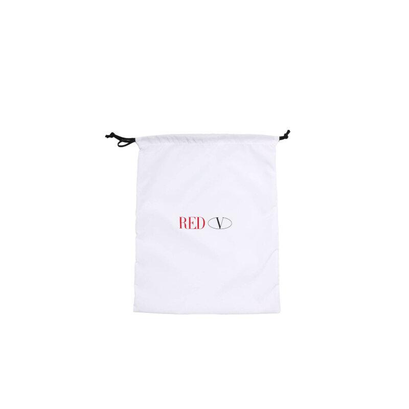 Kuferek Red Valentino piaskowy