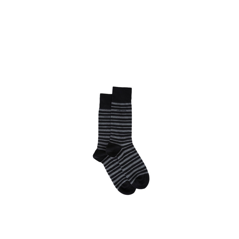 Marc socks Boss gray