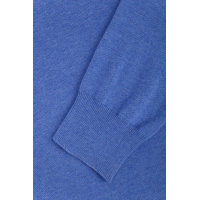 Sweater Gant blue