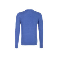 Sweater Gant blue