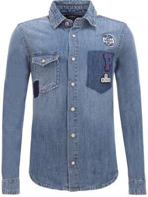 Pepe Jeans London Koszula Karson