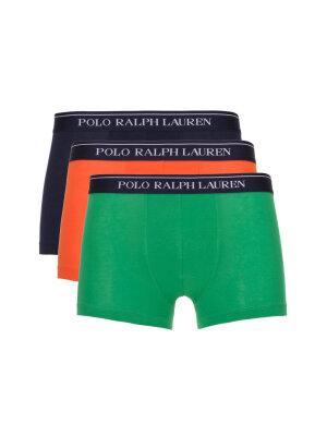 Polo Ralph Lauren Bokserki 3- Pack