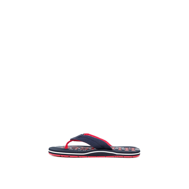 Buddy 10D Flip flops Tommy Hilfiger navy blue