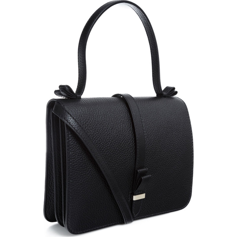 Messenger bag Red Valentino black