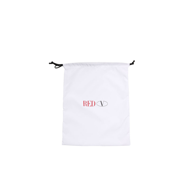 Messenger bag Red Valentino black