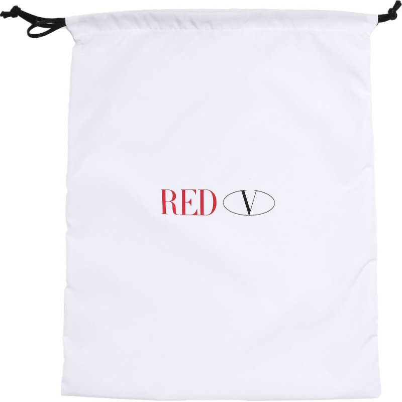 Listonoszka Red Valentino czarny
