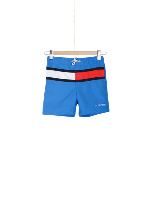 Tommy Hilfiger Szorty kąpielowe Flag