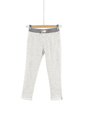 Tommy Hilfiger Striped Rib Sweatpants