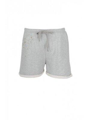 Twin-Set Jeans Szorty