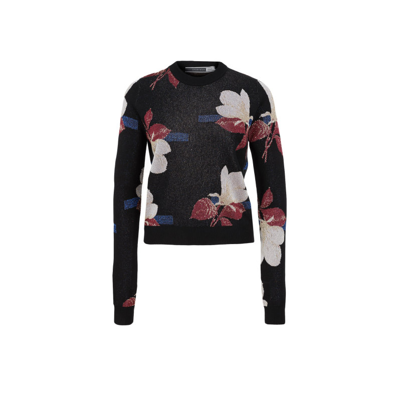 Bluza Urbino SPORTMAX CODE czarny