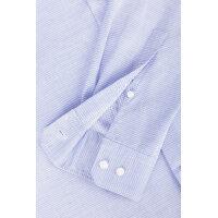 Koszula Diego Strellson Premium niebieski