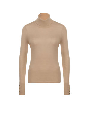 Boss Woolen turtleneck Farrella