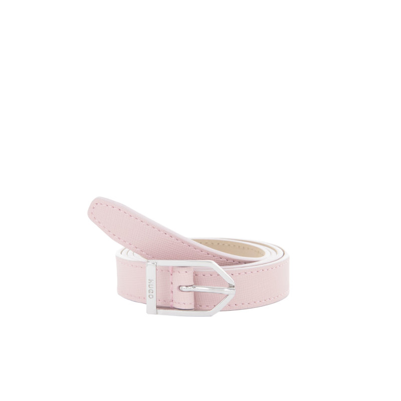Tilda-S belt Hugo pink