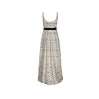 Peron dress MAX&Co. olive
