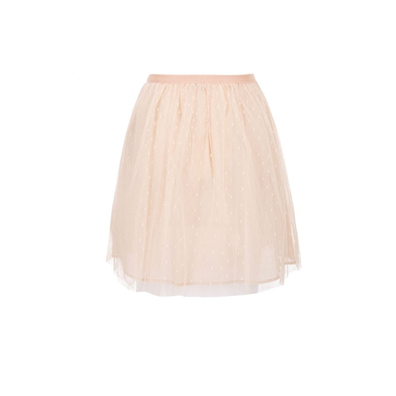 Skirt Red Valentino peach