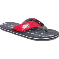 Buddy 10D Flip flops Tommy Hilfiger gray