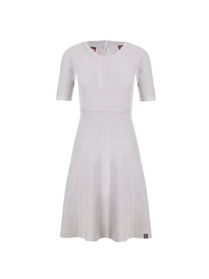 Superdry Dress Lexi Fit And Flare