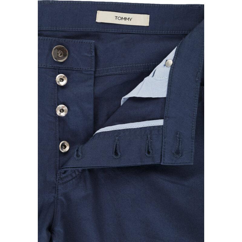 Spodnie Tommy Marciano Guess granatowy