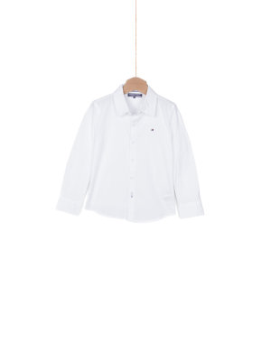 Tommy Hilfiger Solid shirt