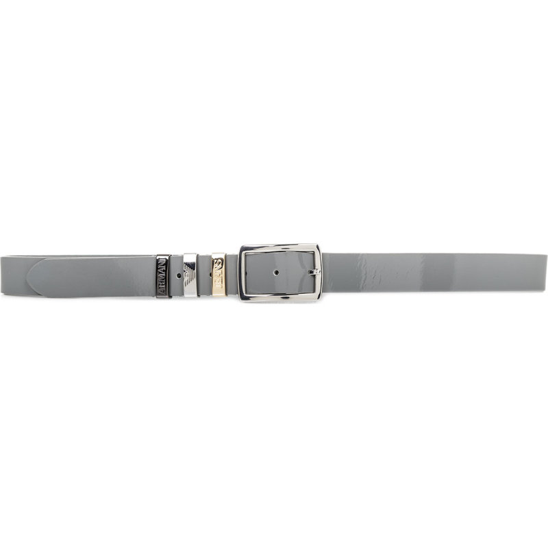 Belt Armani Jeans gray