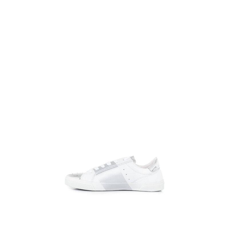 Sneakers Bikkembergs silver