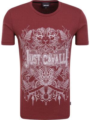 Just Cavalli T-shirt | Slim Fit