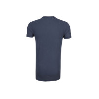 PRNT T-shirt Hilfiger Denim navy blue