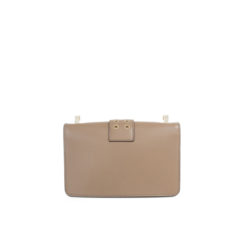 Messenger bag Red Valentino sand