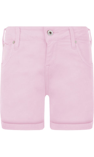Pepe Jeans London Szorty TAIL | Slim Fit | denim