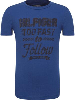 Tommy Hilfiger T-shirt RACER | Slim Fit