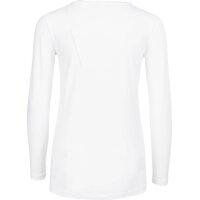Bluzka Liu Jo Sport biały