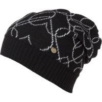 czapka Armani Jeans czarny