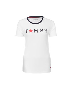 Tommy Hilfiger T-shirt Tommy Star