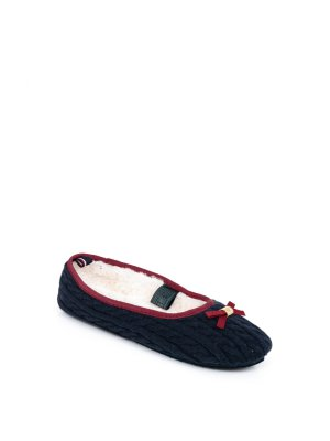 Tommy Hilfiger Sun 4D Slippers