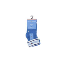 Skarpety 2-pack Tommy Hilfiger niebieski