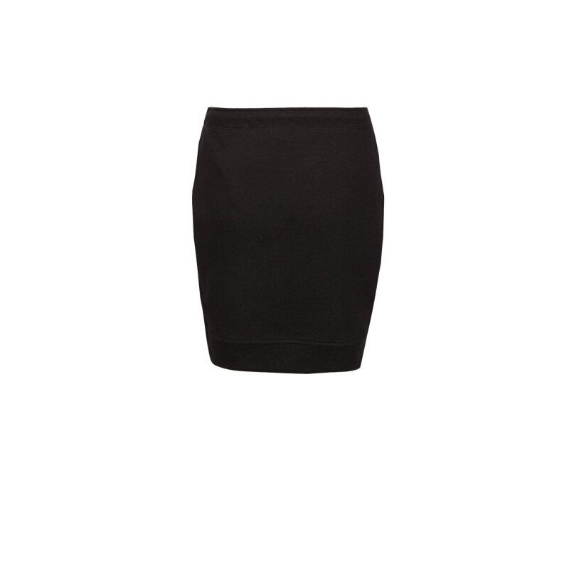 Spódnica Love Moschino czarny