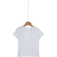 Sophia T-shirt Tommy Hilfiger ash gray