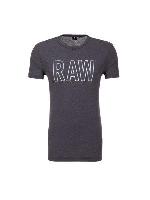 G-Star Raw T-SHIRT TOMEO