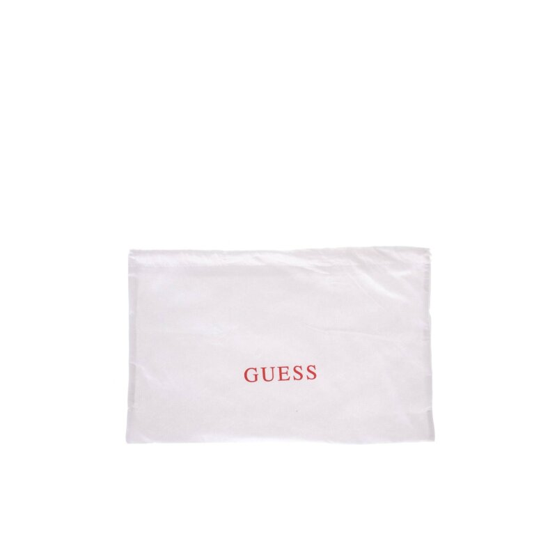 Kopertówka Haute Romance Mini Guess złoty