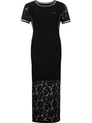 Liu Jo Sport Koronkowa sukienka